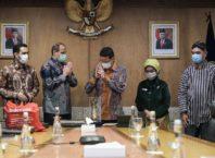 Indonesia-Iran Perkuat Kerja Sama Sektor Parekraf, photo : Kemenparekraf