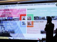 Kemenparekraf Rancang Katalog Pariwisata dan Ekonomi Kreatif Rawan Bencana di 5 DSP