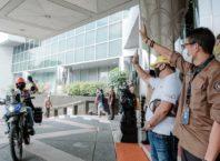 Melepas Wonderful Ride Indonesia, Menparekraf Minta Komunitas Otomotif Perkuat CHSE saat Wisata Berkendara