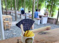 Menu Citra Gelato, image by IG: @Citra Gelato, Menikmati Es Krim Di Bawah Pohon Jati, image by IG: @citra.gelato