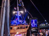Sandiaga Luncurkan Makassar Jazz Festival 2021, image by : Kemenparekraf