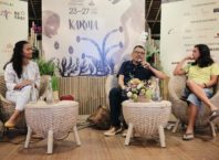 UWRF Orang Diskusi 2_ Anggara Mahendra