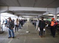 KAI Commuter Ketatkan Pengawasan Dokumen Perjalanan Untuk Naik KRL