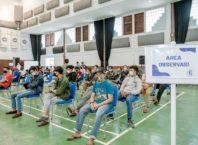 Kemenparekraf Kembali Hadirkan Vaksinasi Massal di STP NHI Bandung
