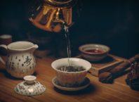 Minuman teh, Gambar oleh Pexels dari Pixabay
