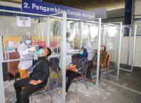 PPKM Darurat Diterapkan, KAI Sediakan 83 Stasiun yang Layani Rapid Test Antigen