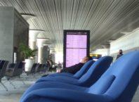 Penumpang di Bandara Angkasa Pura Airports Turun
