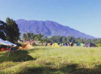 Camping Gayatri, photo by IG: @https://www.instagram.com/campinggayatri/
