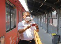 Kartu Multi Trip Bertema Peringatan Kemerdekaan Republik Indonesia, image by : krl.co.i