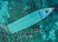 Menparekraf Harapkan Kepulauan Seribu Jadi Destinasi Wisata Berkualitas dan Berkelanjutan, image : Kemenparekraf