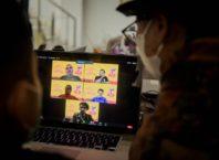 Borneo Goes To Prambanan Jazz Virtual Festival