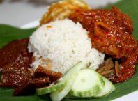 Resep Nasi Lemak, Gambar oleh Faizal Zakaria dari Pixabay