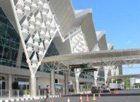 Terminal Baru Bandara Sam Ratulangi Manado