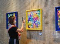 The Garden of Memories, Pemeran Seni Kolaborasi Artotel Artspace-min