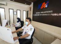 KAI Raih 3 Penghargaan Anugerah Humas Indonesia 2021