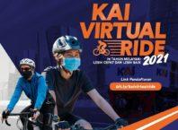 KAI Virtual Ride 2021