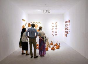 Biennale Jogja XVI
