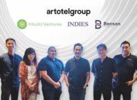 Investor of Artotel Group