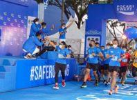 Pocari Sweat Run 2021