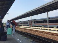 Syarat Naik Kereta Api Terbaru Oktober 2021