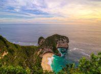 Syarat Wisatawan Luar Negeri Liburan di Bali-min