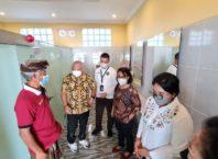 Toilet Standar Bintang 5 di Pantai Kuta Bali